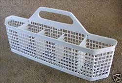 General Electric Wd28X10048 Silverware Basket - Long