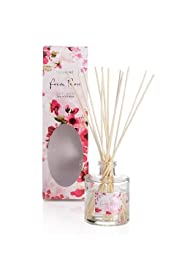 Fresh Rose Diffuser Sticks [T27-6013L-S]