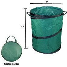 Portable Trash Can, 22