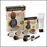 bareMinerals Get Started Kit with Bonus Gift - Medium