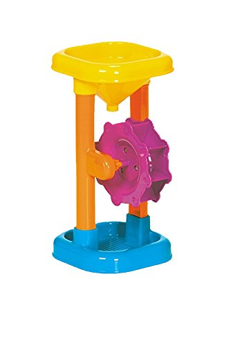 Castle Toys Sand Wheel Toy