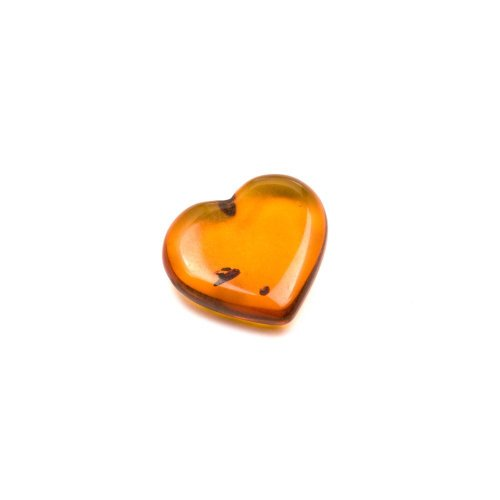 Baltic Amber Lover Heart Valentines Day Collection Gift