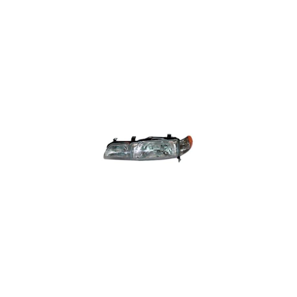 TYC 20 3214 78 Acura Integra Driver Side Headlight Assembly