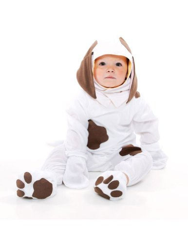 Baby-Toddler-Costume The Pokey Little Puppy Toddler Costume