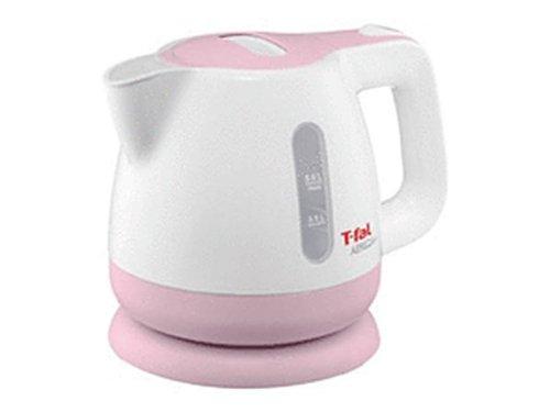 Tefal T-FAL apraxia plus 0.8 L electric kettle BF8057JP sugar pink