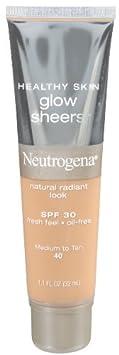 Neutrogena 3106115 Alapozó