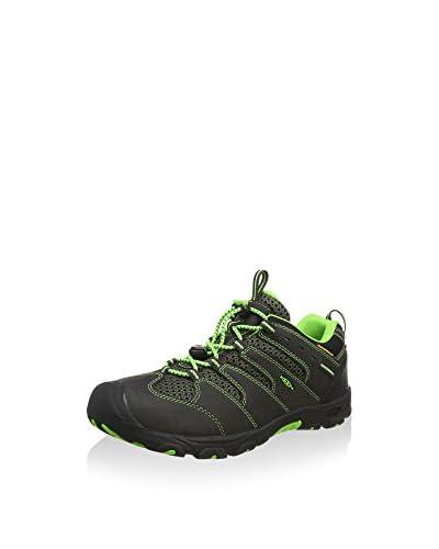 Keen Calzado Outdoor Negro / Verde
