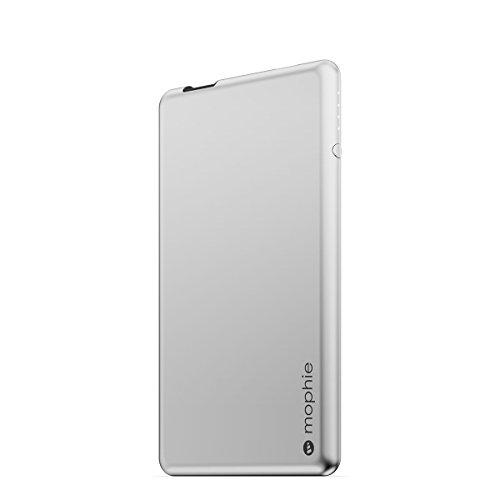 日本正規代理店品・保証付mophie powerstation 2X Aluminum モバイルバッテリー (4,000mAh) MOP-BY-000090