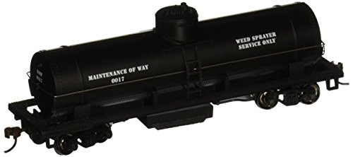Bachmann Trains Track Cleaning Tank Car MOW - HO Scale Model (Track Cleaner N Scale compare prices)
