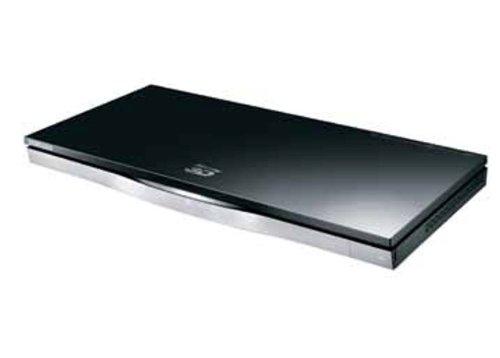 Samsung BD-D6500 3D Wi-Fi Blu-ray Player