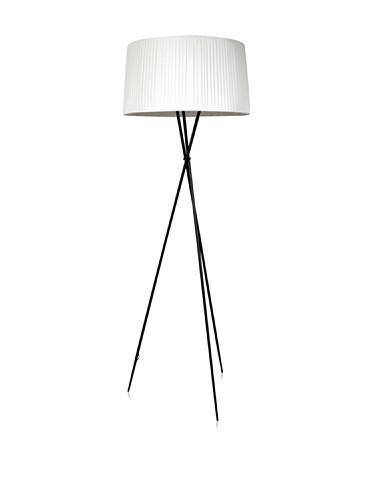 Kirch Lighting Sticks Floor Lamp, Beige
