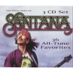 Santana - The Many Sides of Santana - Zortam Music