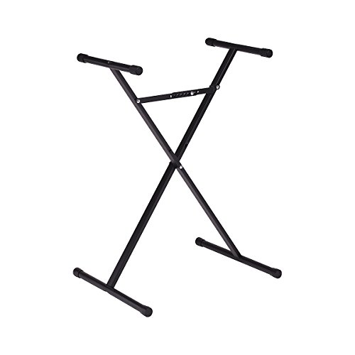Review Of Casio ARST Single X Keyboard Stand
