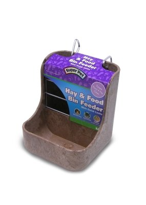 Brand New PETS INTERNATIONAL LTD - HAY 'N FOOD FEEDER
