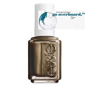 エッシー essie 784ーArmed & Readyーgo overboardコレクション