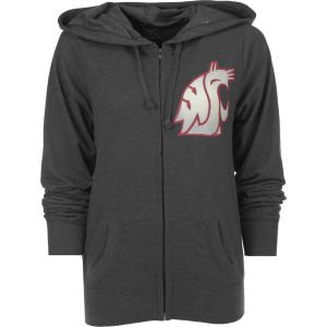 Buy Washington State Cougars College Concepts NCAA Ladies Centennial Jacket by College Concepts