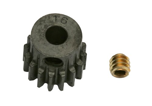 Associated 8253 Racing Pinion, 48P/16T