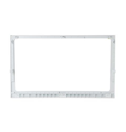 general electric wr71x10995 refrigerator shelf frame. Black Bedroom Furniture Sets. Home Design Ideas