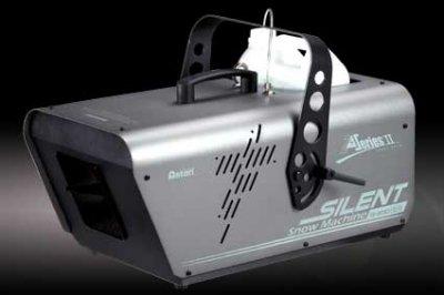 Antari S-200 Silent Snow Machine