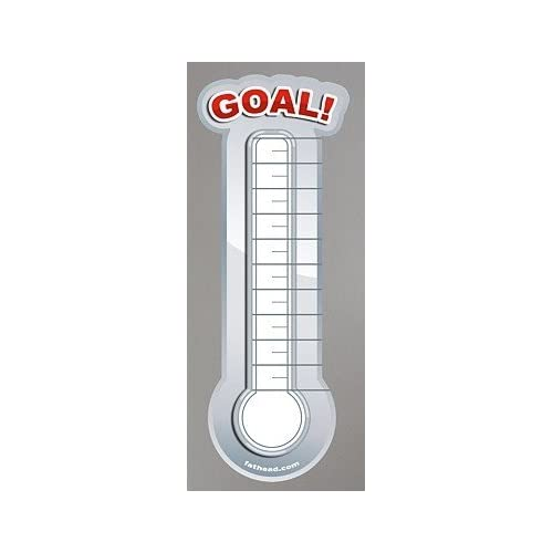 Goal Thermometer Images - Reverse Search
