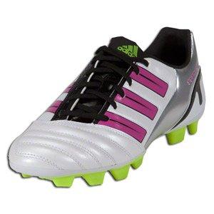 adidasAdidas AdiPower Predator TRX FG W size 8.5