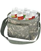 Extreme Pak Digital Camo Water-resistant Heavy-duty Cooler Bag