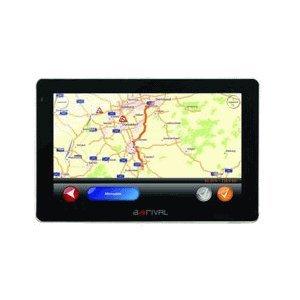 a-rival XEA Navigationssystem 4,3- EU, TMC