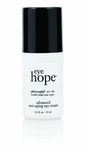 Philosophy Philosophy Eye Hope Eye Cream, 0.5 Ounce