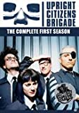 Upright Citizens Brigade: Season 1