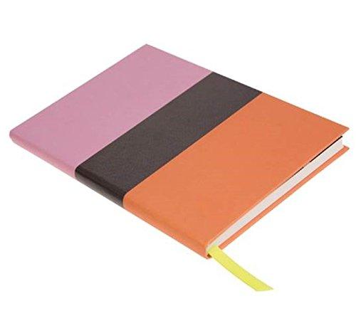Caroline Gardner Chroma Design Print Casebound Desk Book Notebook