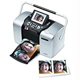 Epson PictureMate 100 Mobile Phone Edition - Printer - color - ink-jet - 3. ....