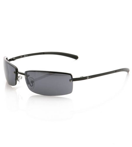 Guess Wire Frame Glasses : G by GUESS Modern Metal Aviator Sunglasses Eyewear