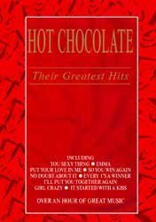 Hot Chocolate: The Very Best Of [DVD] [2001]