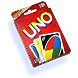 Original UNO Card Game