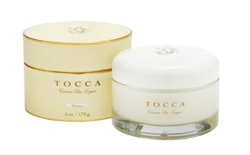 TOCCA トッカ リッチボディークリーム フローレンスの香り 170g