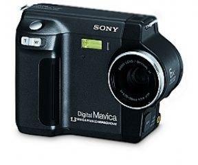Sony Mavica MVC-FD85