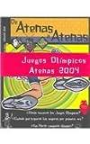 De Atenas A Atenas/ From Atenas to Atenas (Spanish Edition)
