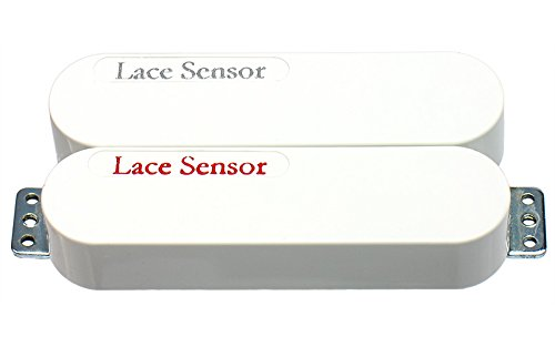 Lace Sensor Silver Neck Lace Sensor Dually Red/silver