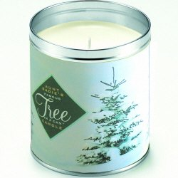 Aunt Sadie's Winter Trees Candle, Pine