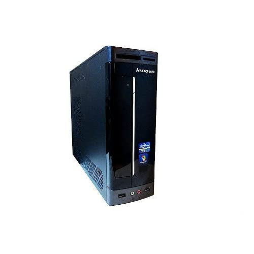 中古 デスクトップパソコンlenovo H330 (403924);【単体】【Windows7 64bit搭載】【HDMI端子搭載】【Core i3搭載】【メモリー4GB搭載】【HDD500GB搭載】【DVDマルチ搭載】【下北沢店発】