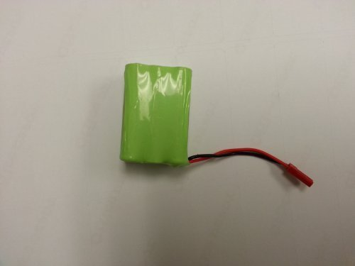 Brand New & Original Replacement Battery For Double Horse 7009 RC Boat