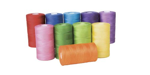 Read About Connecting Threads Essential Rainbow Thread Set