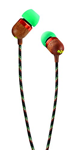 House Of Marley EM-JE040-MI Headphone