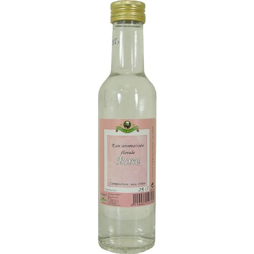 Noirot Rose Flower Water from France - 8.5 fl oz (Rose Flower Water compare prices)