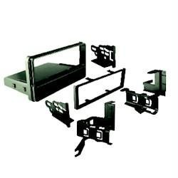 See Metra 99-8219 2007 Toyota Fj Cruiser In-dash Receiver Mounting Installation Kit (For Single Din Receiver Installations) Details
