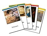img - for History of Art: Creation to Contemporary Flashcards book / textbook / text book