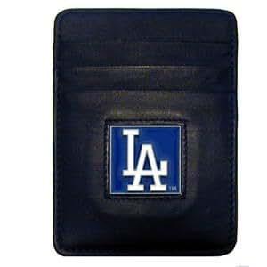 Amazon.com : Executive MLB Money Clip or Card Holder Los Angeles