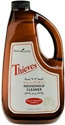 All Natural Floor Cleaner front-243358