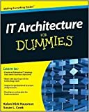 img - for IT Architecture For Dummies Publisher: For Dummies book / textbook / text book