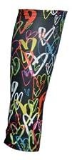SV Forza Womens Printed Runners Leg Sleeves